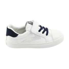 Sneakers Velcro Big Star 374107