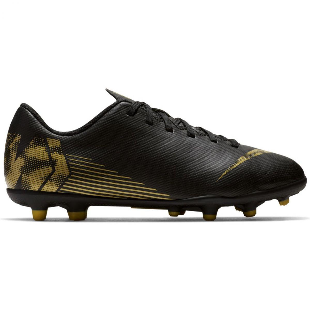 21b1882b5 Scarpe da calcio Nike Mercurial Vapor 12 Club Mg Jr AH7350-077 ...