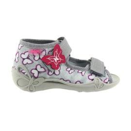 Sandali Befado scarpe per bambini 242P090
