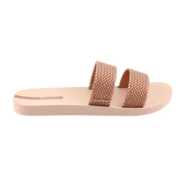 Pantofole da donna Ipanema 26223 in polvere rosa