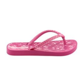 Infradito Ipanema 82519 rosa