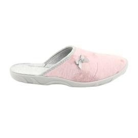 Scarpe da donna color Befado 235D161 rosa