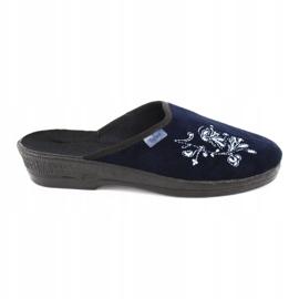 Befado scarpe da donna pu 219D426 marina