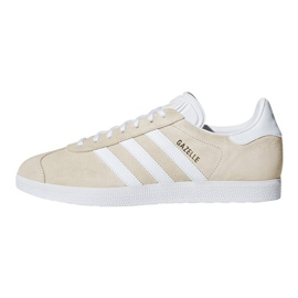 Marrone Scarpe Adidas Originals Gazelle W B41646