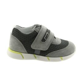 Sneaker sportivo Bartek 51949 grigio