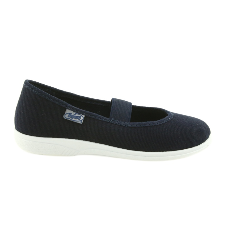 Befado czszka scarpe per bambini 274X005 marina