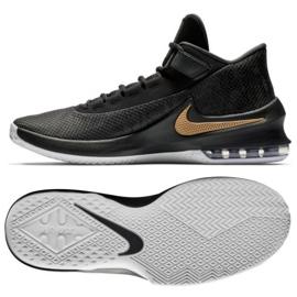 Scarpe da basket Nike Air Max Infuriate 2 Mid M AA7066-002
