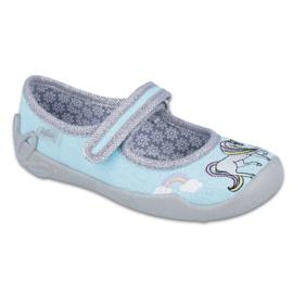 Blu Scarpe per bambini Befado 114X331
