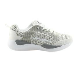 Sport da donna DK SA349 bianco / grigio