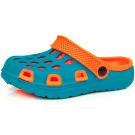 Pantofole Aqua-speed Silvi kol 01