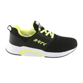 Bartek 55110 Slip-in scarpe sportive nere