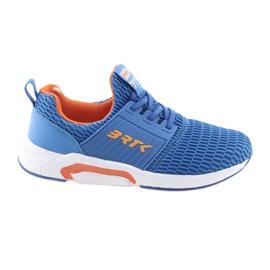 Calzature sportive Bartek 55110 blu