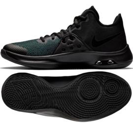 Scarpe da basket Nike Air Versitile Iii M AO4430-002