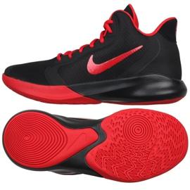 Scarpe da basket Nike Precision Iii M AQ7495-001