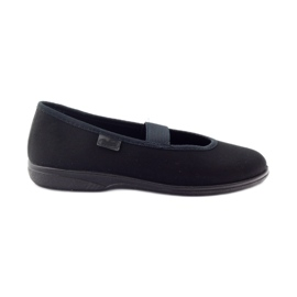 Scarpe per bambini Befado 274X004 nero