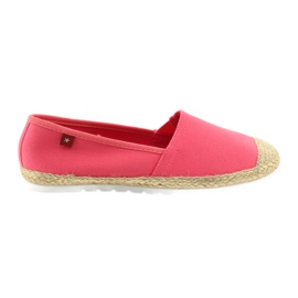Espadrillas ballerine Big star 274731