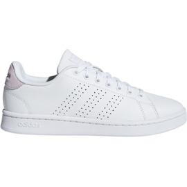Scarpe Adidas Advantage W F36481 bianco