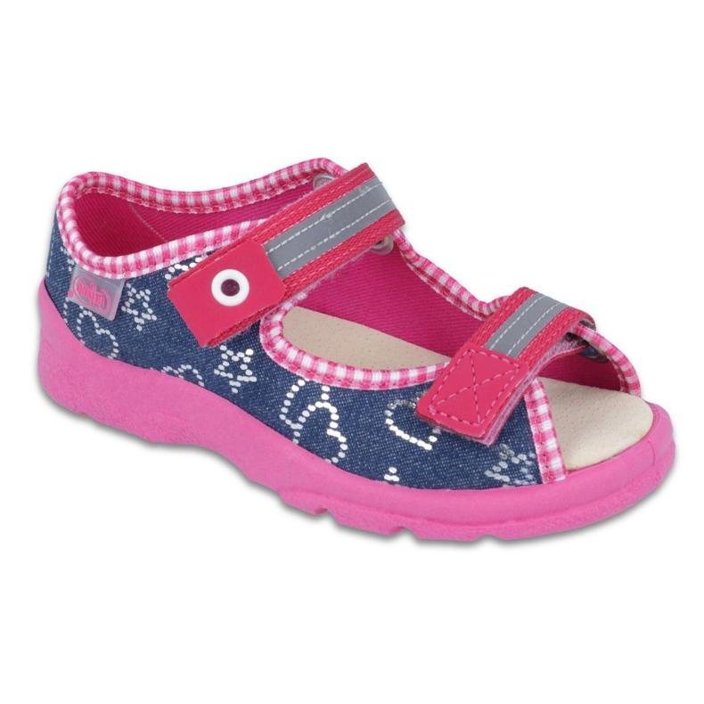 Scarpe per bambini Befado 869X133