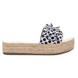 Seastar Pantofole In Punti