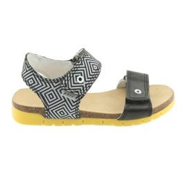 Sandali da ragazza di Bartek 56183