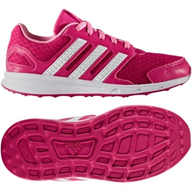 Rosa Scarpe Adidas Jr BB3301