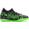 Scarpe da interni Puma Future 19.3 Netfit Tt M 105542 03 nero, verde verde