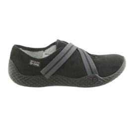 Nero Befado scarpe da donna pu - giovane 434D014