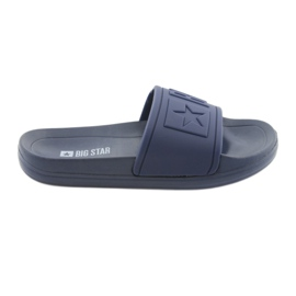 Marina Infradito Big Star 374155 blu navy