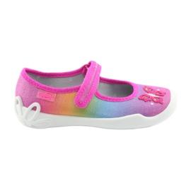 Multicolore Scarpe per bambini Befado 114X335