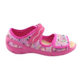 Scarpe per bambini Befado pu 433X030