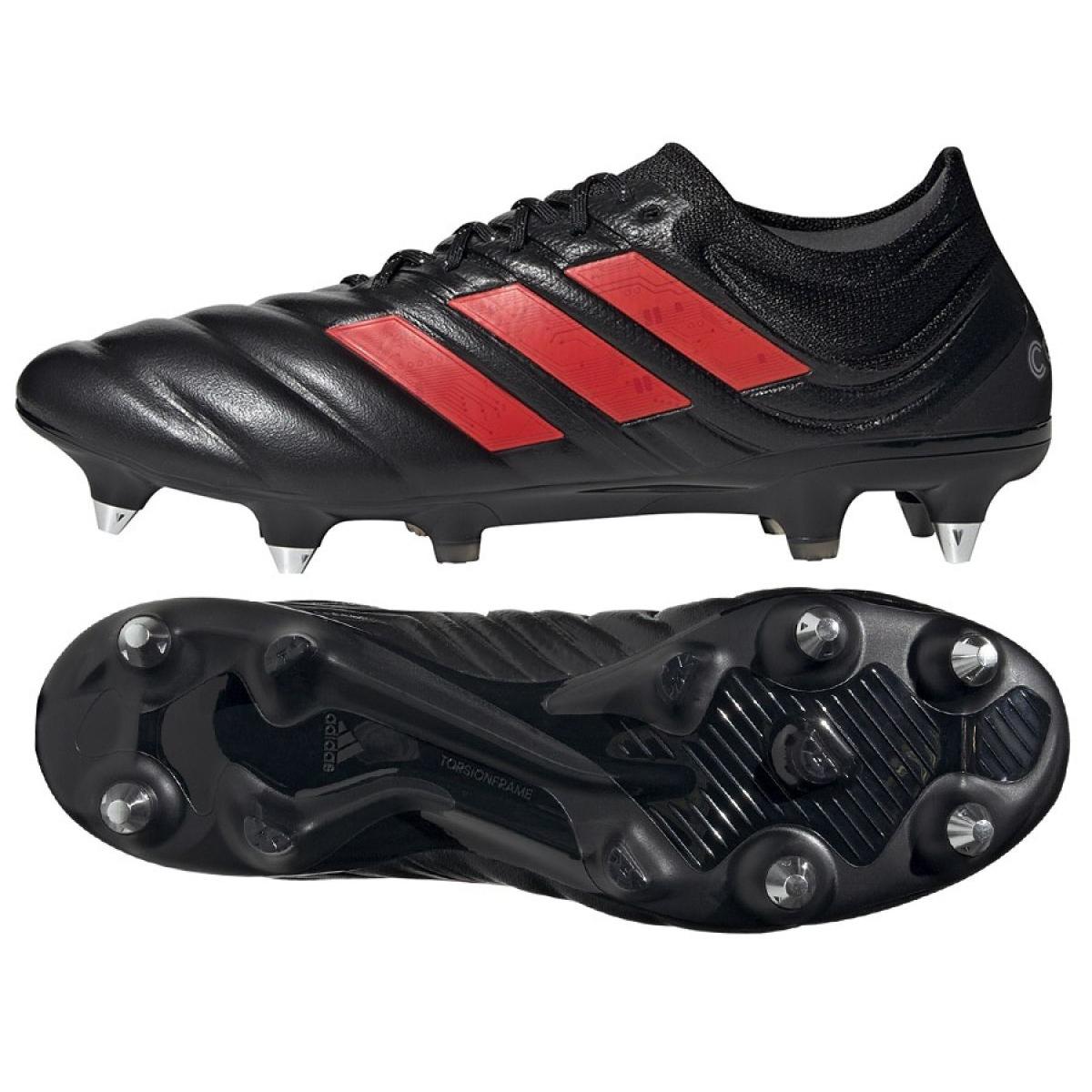 Forniture per l'istruzione Adidas Copa 19.1 Ag Scarpe da