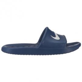 Pantofole da doccia Nike per caffè in BQ6831-401 marina