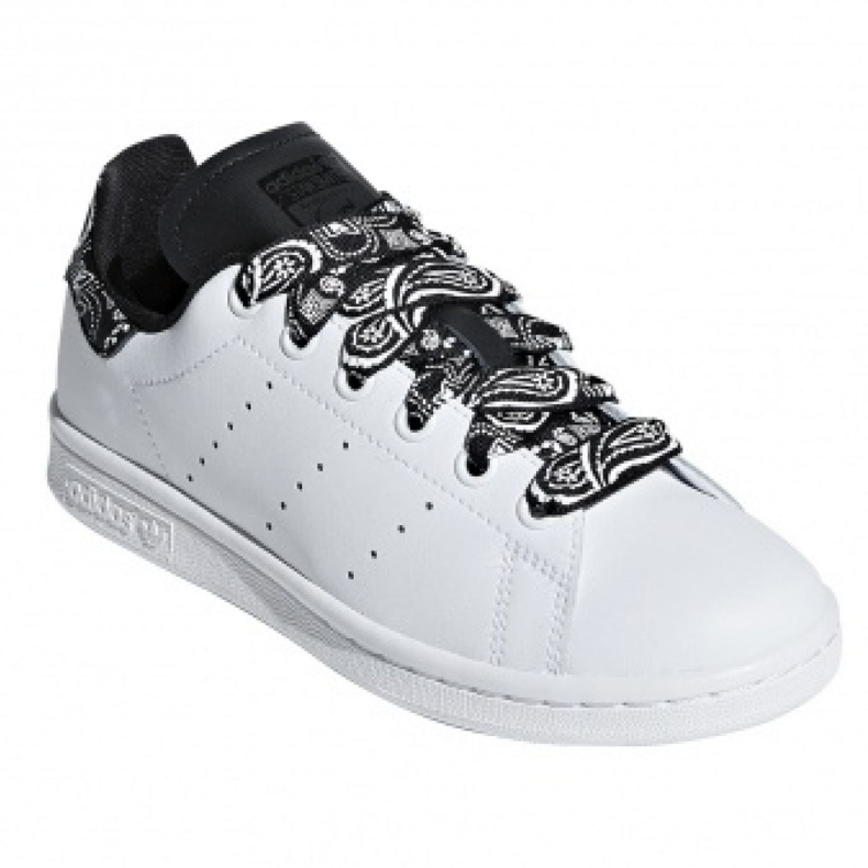 Bianco Adidas Originals Scarpe Cg6562 Stan Jr Smith vbgYf6y7
