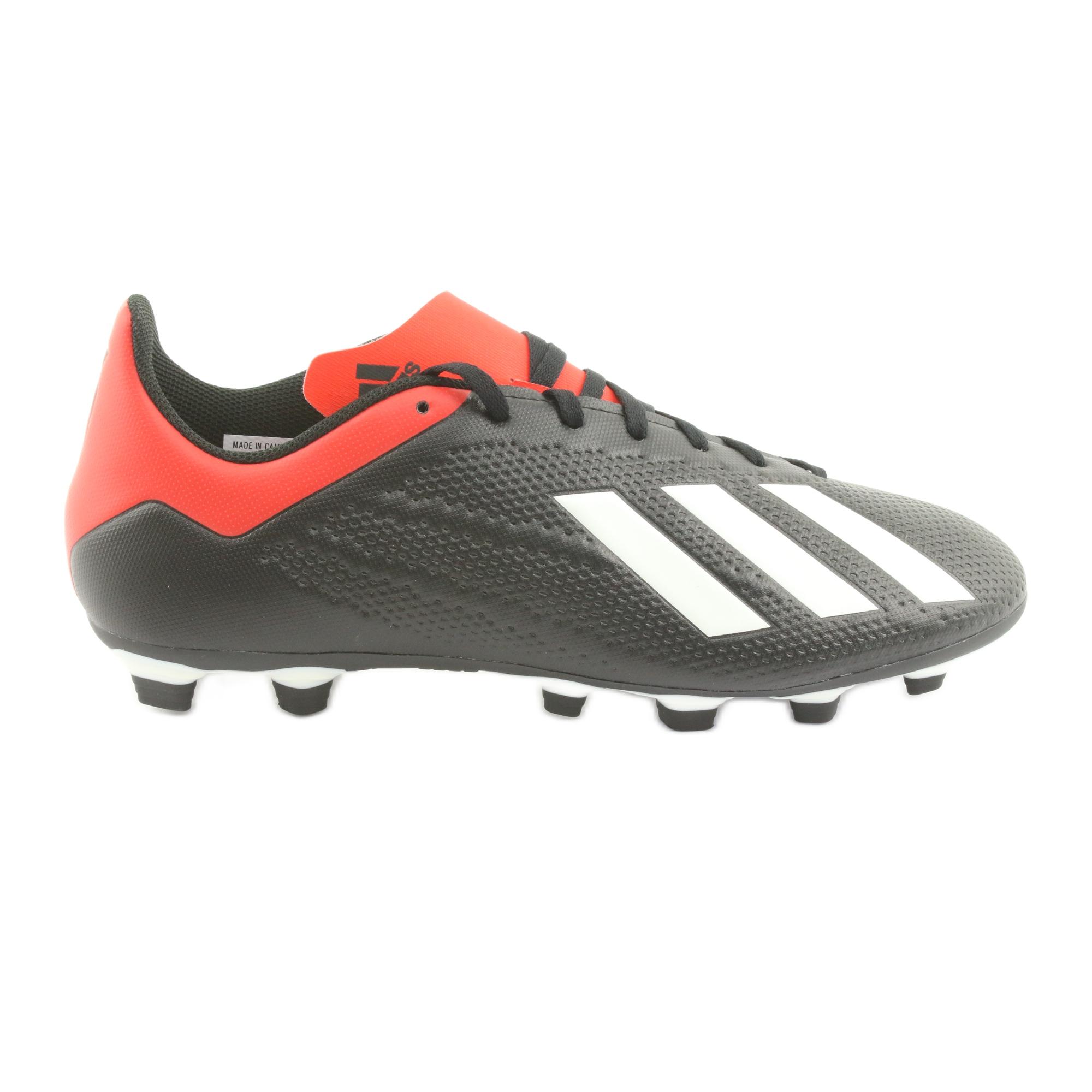 buy popular 5a93c ee2ef Scarpe da calcio adidas X 18.4 Fg M BB9375