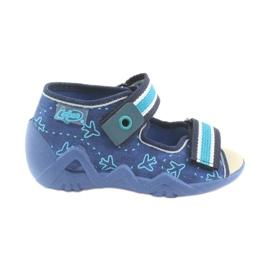 Scarpe per bambini Befado 350P004