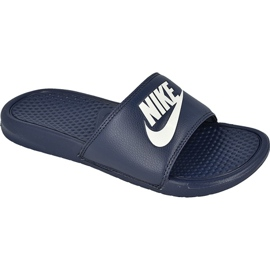 Pantofole Nike Sportswear Benassi Jdi M 343880-403