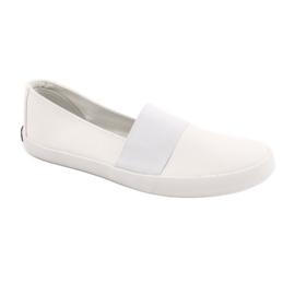 Bianco Sneaker da donna American Club da donna