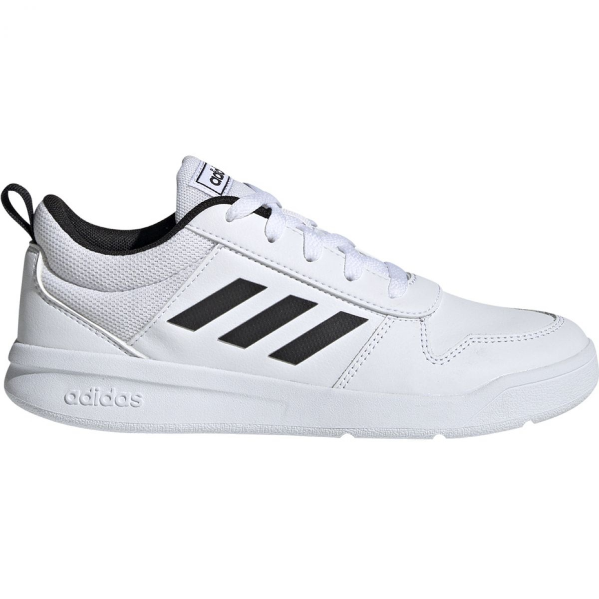 online store 8f32b e599f Bianco Scarpe Adidas Tensaur K Jr. EF1085