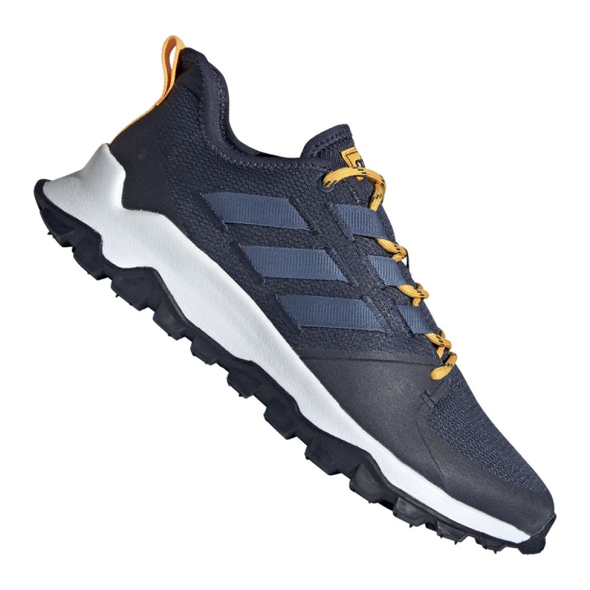 doppio coupon bambino designer nuovo e usato Scarpe da running adidas Kanadia Trail M EE8183
