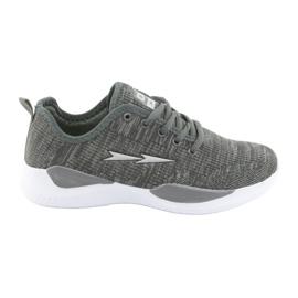 Scarpe sportive DK Grey SC235 grigio