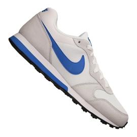 Grigio Scarpe Nike Md Runner 2 M 749794-144