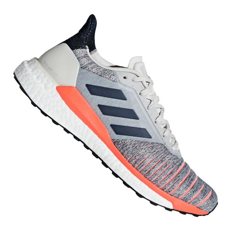 adidas glide stivali vs