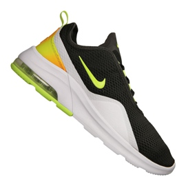 Nero Scarpe Nike Air Max Motion 2 M AO0266-007