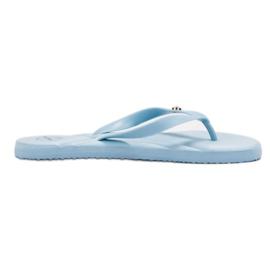 Ax Boxing Flip-flop On The Beach blu