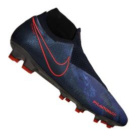 Scarpe da calcio Nike Phantom Vsn Elite Df Fg M AO3262-440
