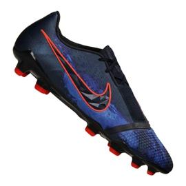 Scarpe da calcio Nike Phantom Vnm Elite Fg M AO7540-440