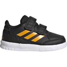 Nero Scarpe Adidas AltaSport Cf I G27107