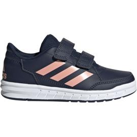 Marina Scarpe Adidas AltaSport Cf K G27089