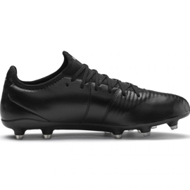 Scarpe da calcio Puma King Pro Fg M 105608 01