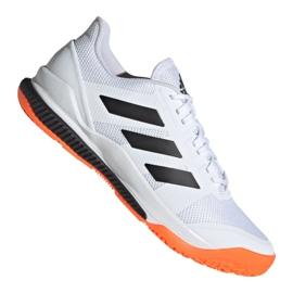 Scarpe Adidas Stabil Bounce M EF0206 bianco bianco